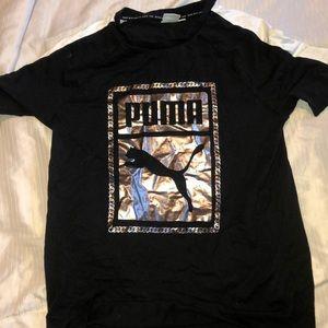 Brand new puma T-shirt